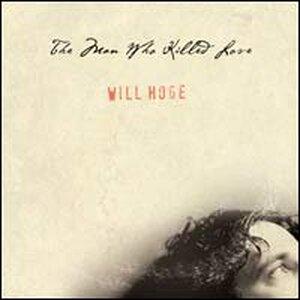 Will Hoge CD