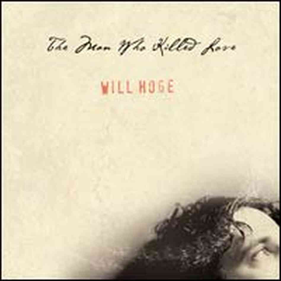 Will Hoge CD