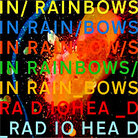 Cover for In Rainbows