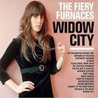 Cover for Widow City
