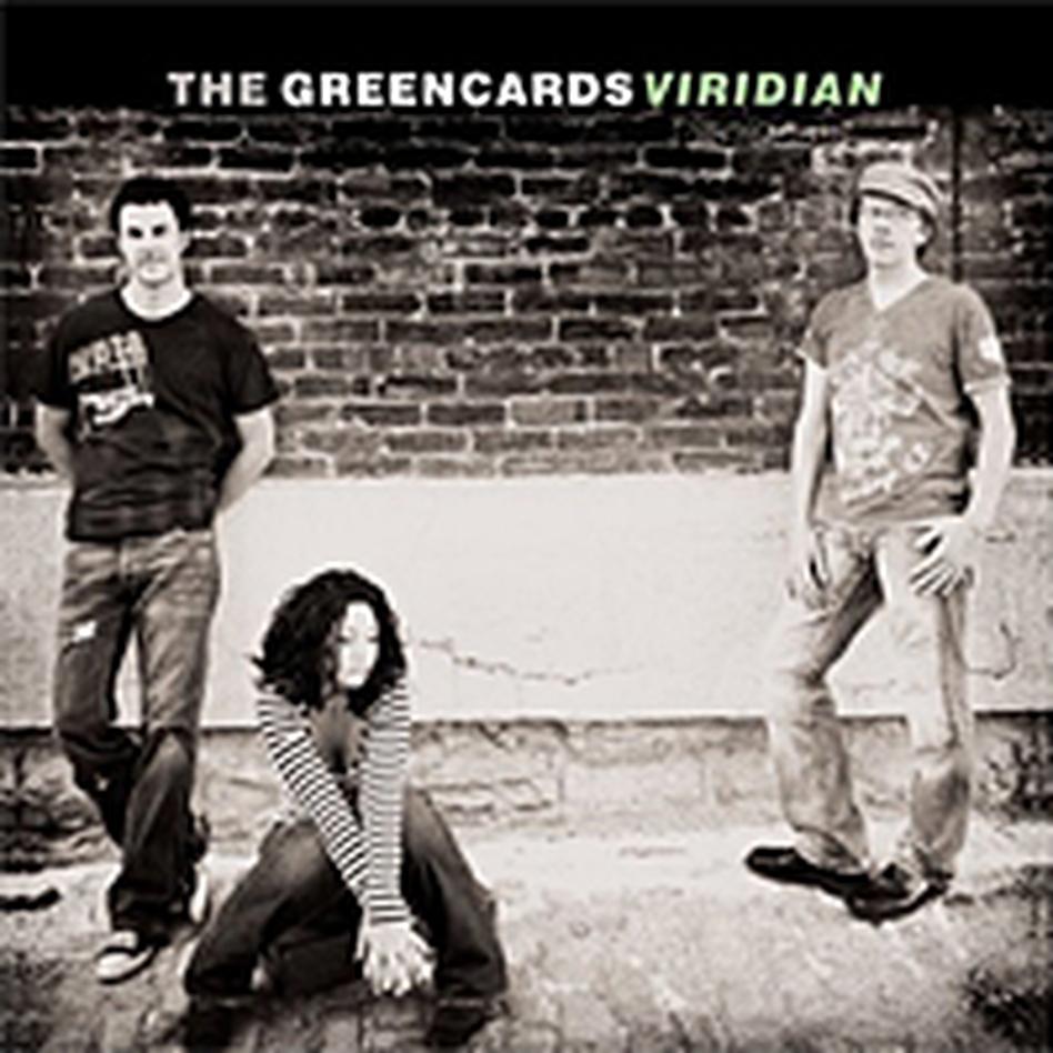 Greencards