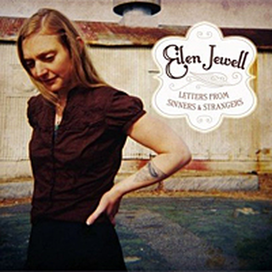 Cover for Eilen Jewell