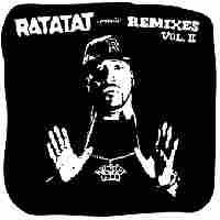 Ratatat cover
