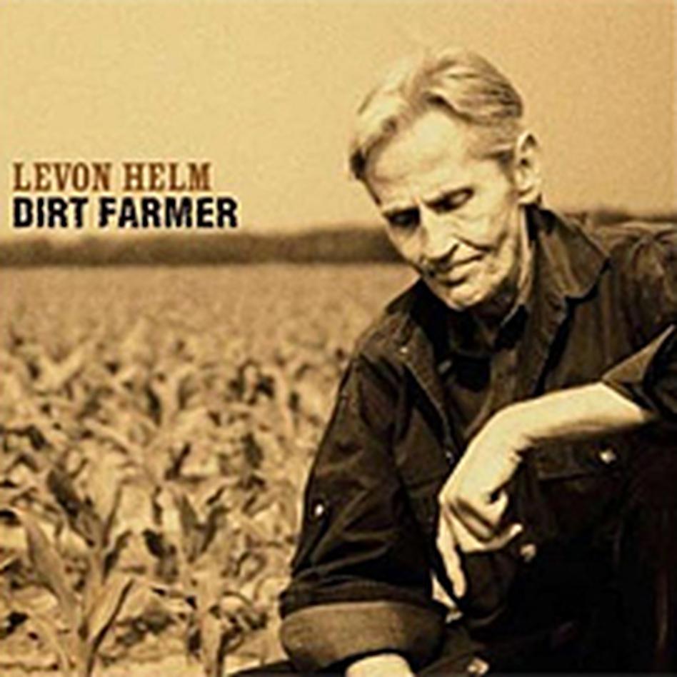 Cover for Dirt Farmer
