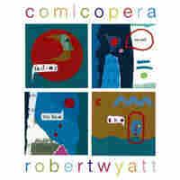 Cover for Comicopera