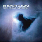 Cover to New Crystal Silence