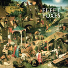 Fleet Foxes art
