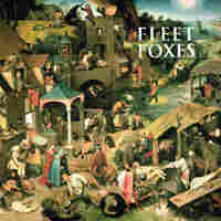 Fleet Foxes art 200