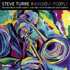 Cover to Rainbow People
