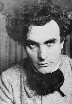 Edgar Varese