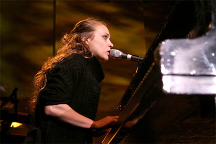 Judging By The Cover: Fiona Apple Plays Cy Coleman : A Blog Supreme ...