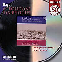 Haydn cover art