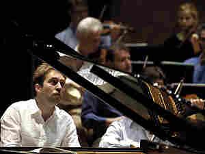 Pianist Leif Ove Andsnes