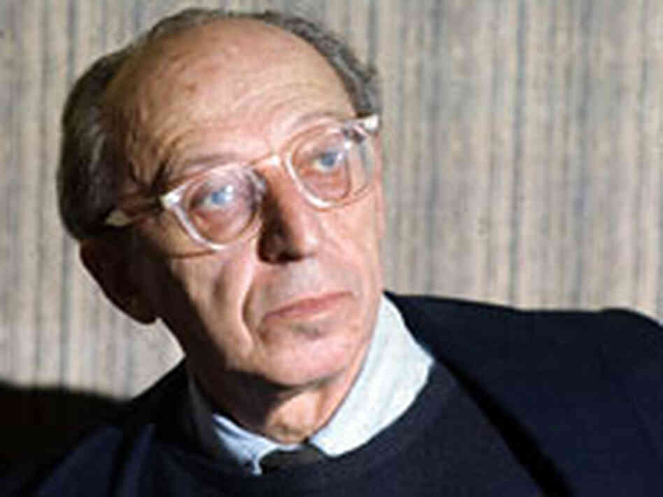 The life and compositions of aaron copland