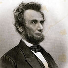 Abraham Lincoln inspired a groundbreaking mix of patriotic texts and music in Lincoln Portrait.
