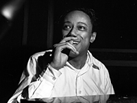 Horace Silver 200