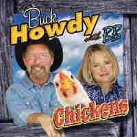 Buck Howdy art