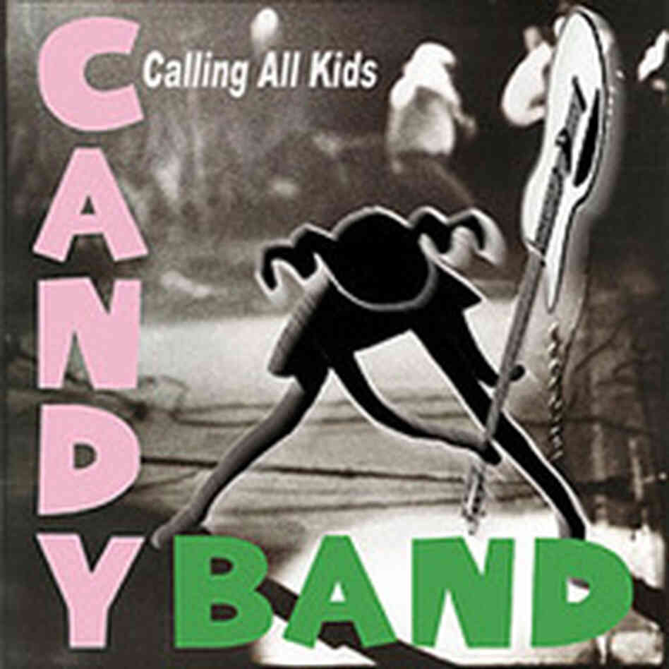 Candy Band art