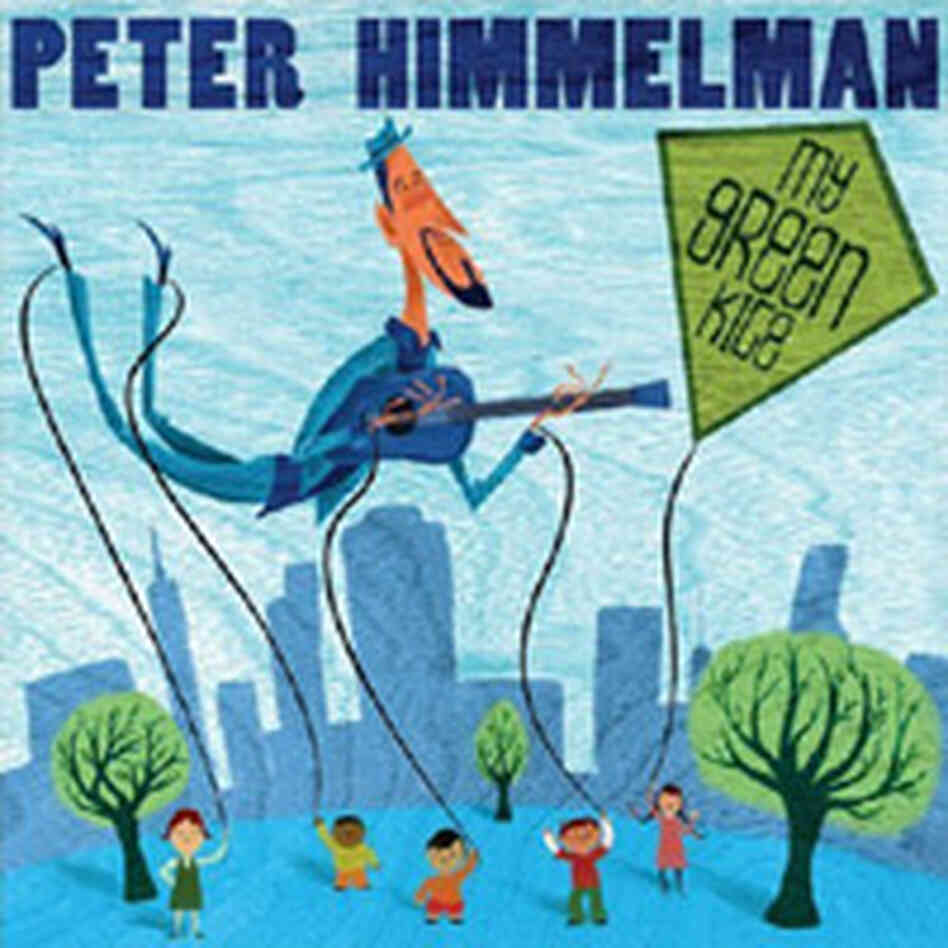 Peter Himmelman art