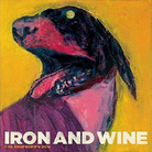 Iron & Wine art