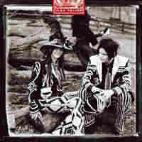 The White Stripes art
