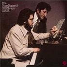 Cover for Tony Bennett/Bill Evans Album