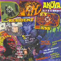 Akoya Afrobeat, President Day Pass