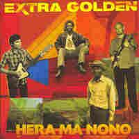 Extra Golden, Hera Ma Nono