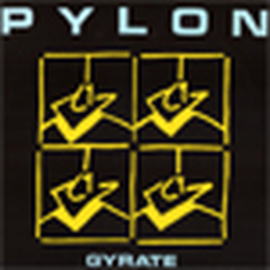 Cover to Gyrate