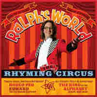 Cover to The Rhyming Circus