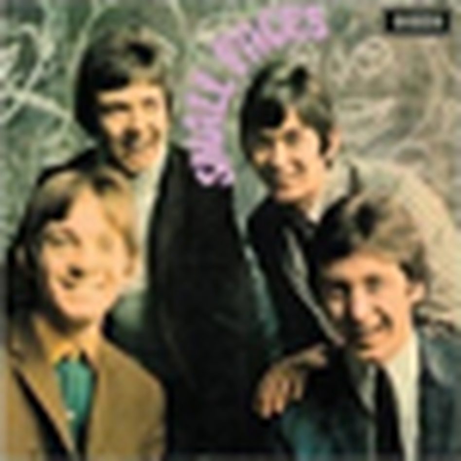 cover for Small Faces