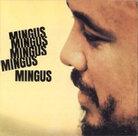Cover for Mingus, Mingus, Mingus, Mingus, Mingus
