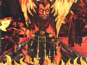 Biker from Hell (300)