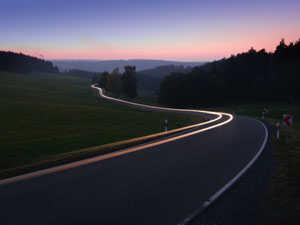 Night Driving - iStock (300)