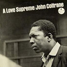 Cover for A   Love Supreme