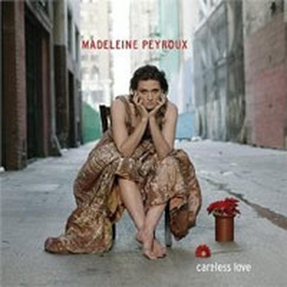 Cover for Careless Love