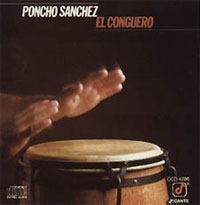 Cover for Conguero