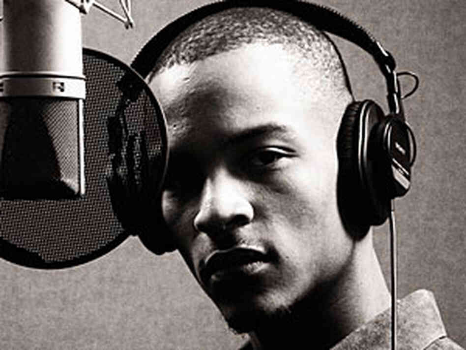 T.I.'s latest album is Paper Trail.