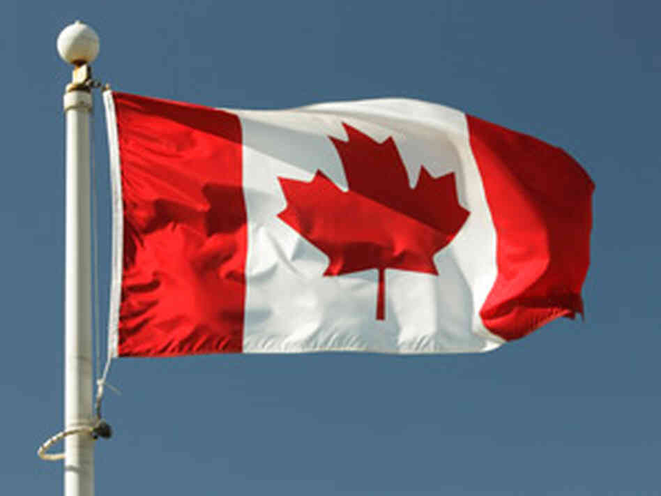Canadian Flag 300
