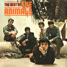 Cover for Best of the Animals