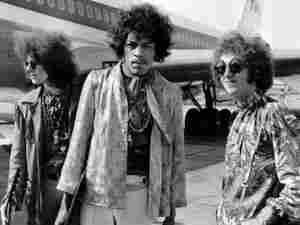 Jimi Hendrix Experience (300)