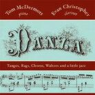 Cover for Danza