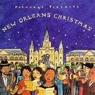 Cover for Putumayo Presents: New Orleans Christmas