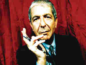 Leonard Cohen 300