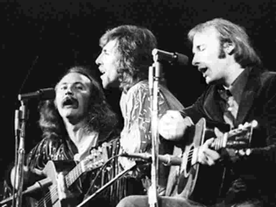 Crosby, Stills and Nash 300