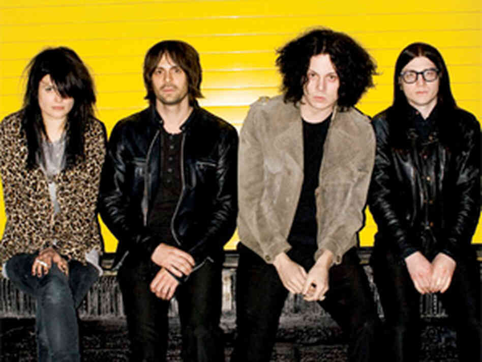 The Dead Weather 300