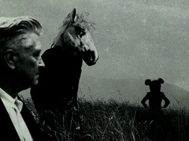David Lynch, Sparklehorse and Danger Mouse collaborated on <em><em>Dark Night of the </em>Soul</em>, an album that may never officially be released.