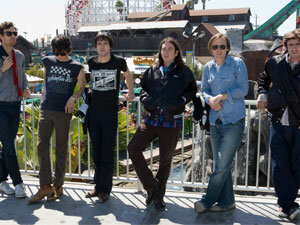 Conor Oberst Band 300