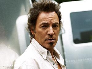 Bruce Springsteen 300