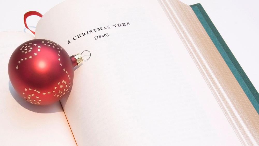 Tinsel Tales: NPR Christmas Stories : NPR